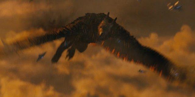 Godzilla II: King of the Monsters - Immagine 3