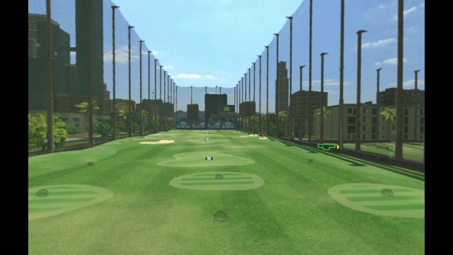 Everybody's Golf VR - Immagine 2