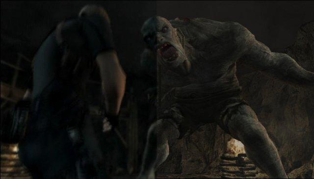 Resident Evil 4 Remastered - Immagine 1