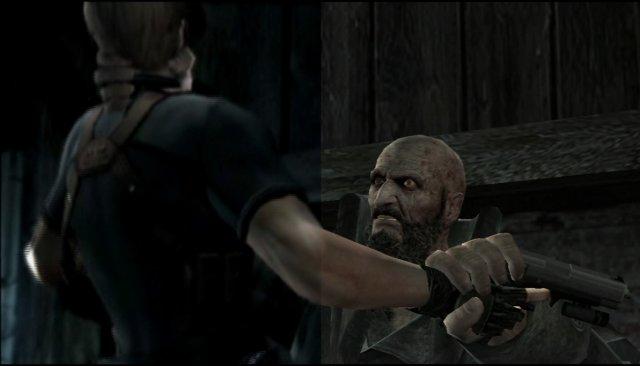 Resident Evil 4 Remastered - Immagine 2