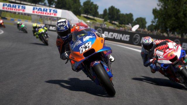 MotoGP 19 - Immagine 1