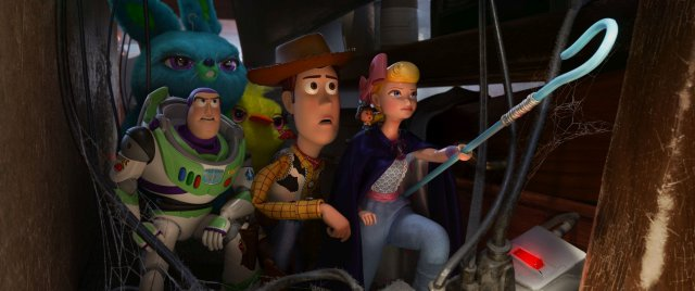Toy Story 4 - Immagine 5