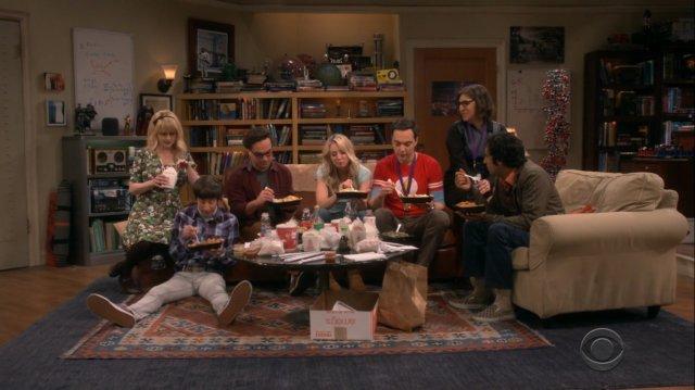 The Big Bang Theory - Immagine 1