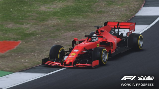F1 2019 - Immagine 1