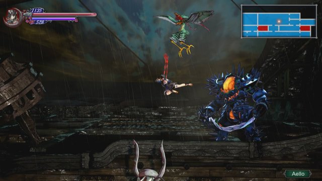 Bloodstained: Ritual of the Night - Immagine 5