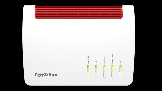 FRITZ!Box 7590 - Immagine 4