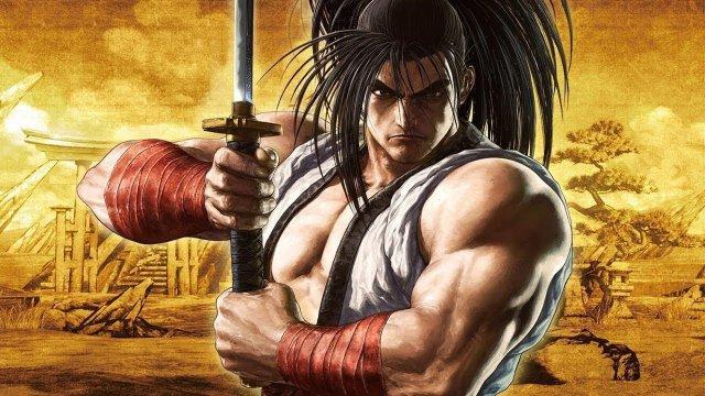 Samurai Shodown - Immagine 2