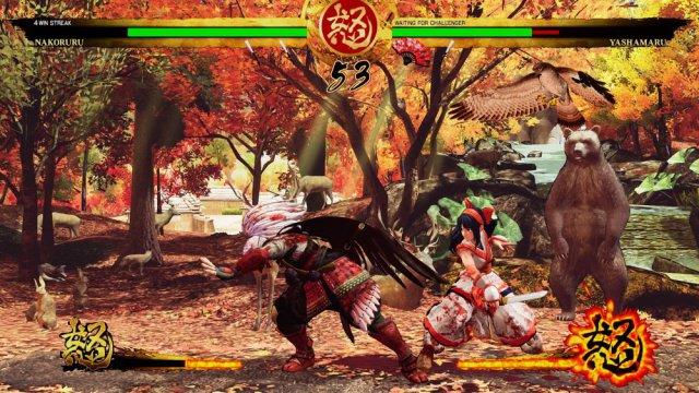 Samurai Shodown - Immagine 4