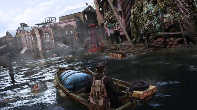 The Sinking City - Immagine 1