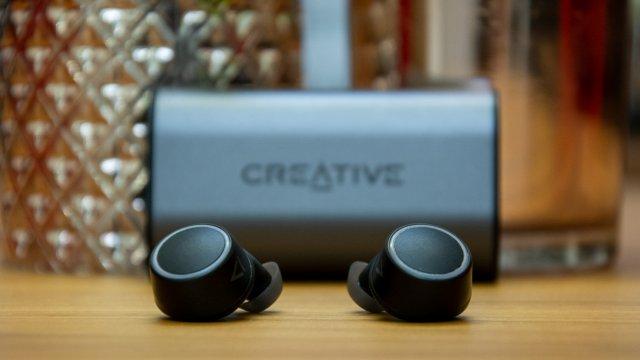 Creative Outlier Air - Immagine 4