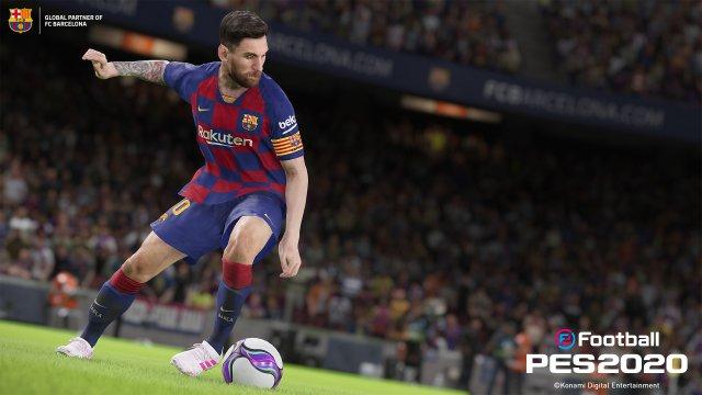 eFootball PES 2020 - Immagine 2