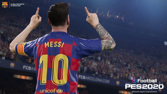 eFootball PES 2020 - Immagine 3