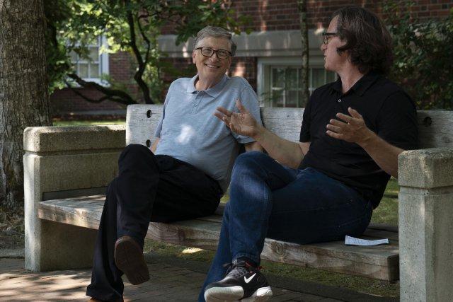 Dentro la mente di Bill Gates - Immagine 1