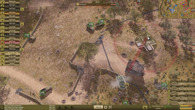 Close Combat: The Bloody First - Immagine 1