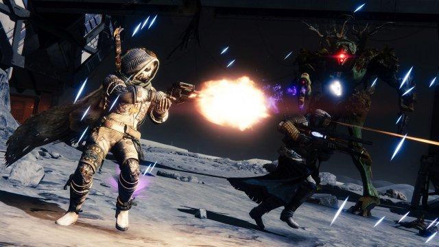 Destiny 2 - Ombre dal Profondo - Immagine 1