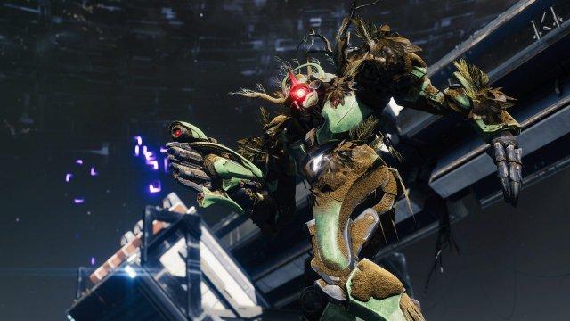 Destiny 2 - Ombre dal Profondo - Immagine 2