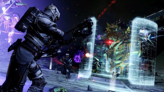 Destiny 2 - Ombre dal Profondo - Immagine 3