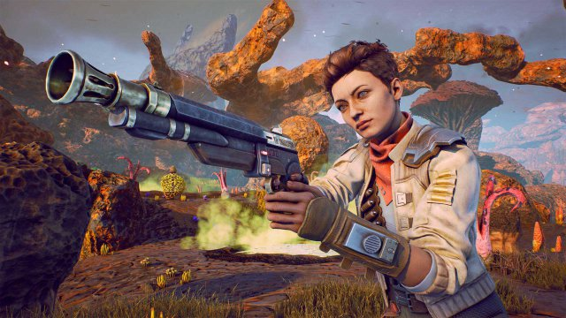 The Outer Worlds - Immagine 1