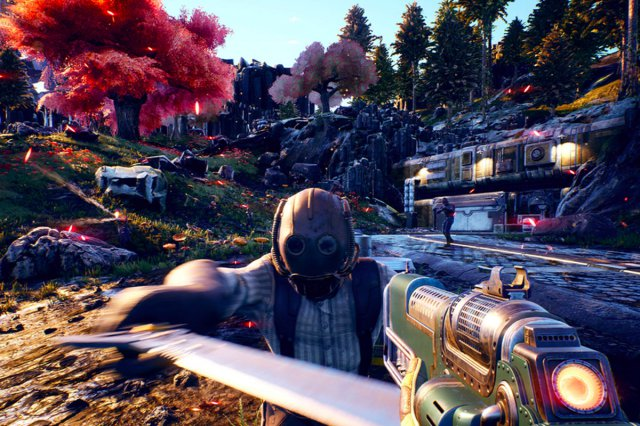 The Outer Worlds - Immagine 2