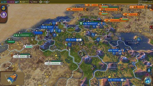 Sid Meier's Civilization VI - Immagine 1