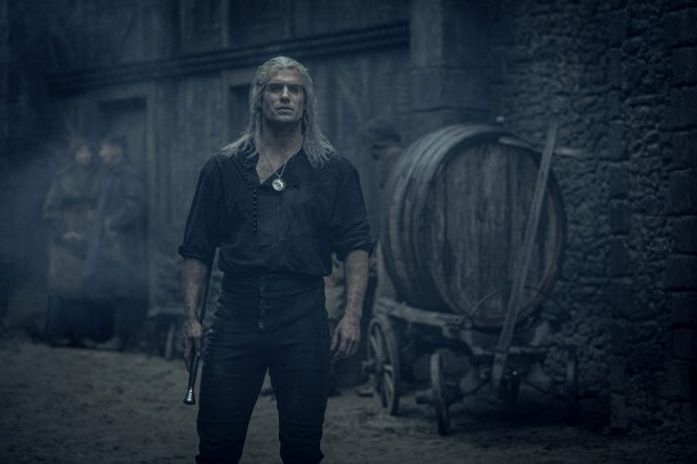 The Witcher - Immagine 3