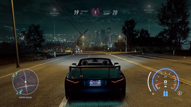 Need for Speed Heat - Immagine 1