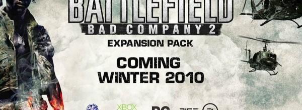 Battlefield Bad Company 2 Vietnam
