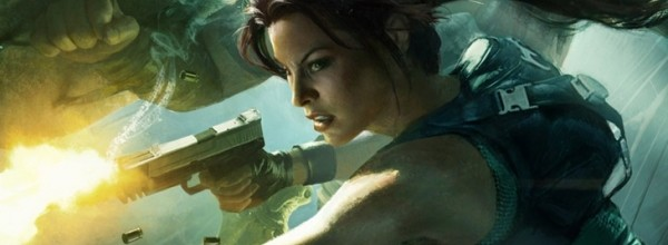 Lara Croft and the Guardian of Light