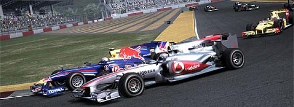 Qualche info su F1 2011