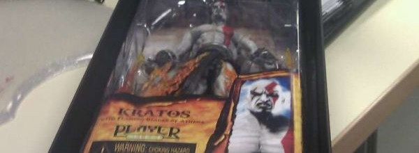 GameSurf ti regala Kratos!