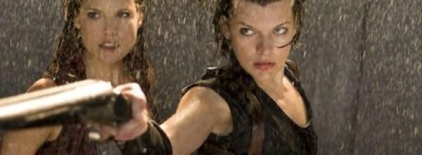Scene a Tokyo per il prossimo film di Resident Evil
