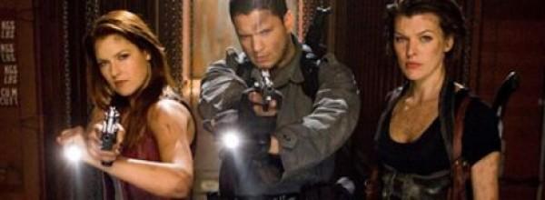 Il regista di Resident Evil trae ispirazione dai giocatori