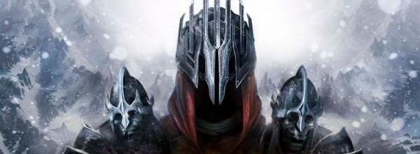 Il Signore degli Anelli La Guerra del Nord