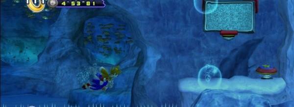 Sonic 4 Episode 2