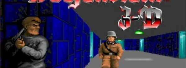 20 anni di Wolfenstein!