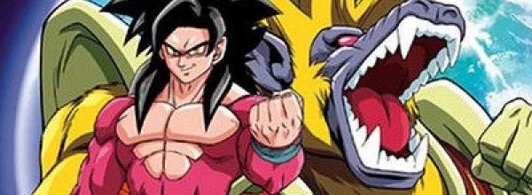 Dragon Ball Sparking Omega