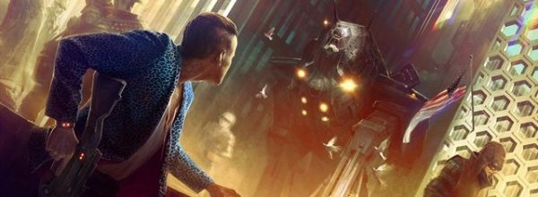 CD Projekt annuncia Cyberpunk