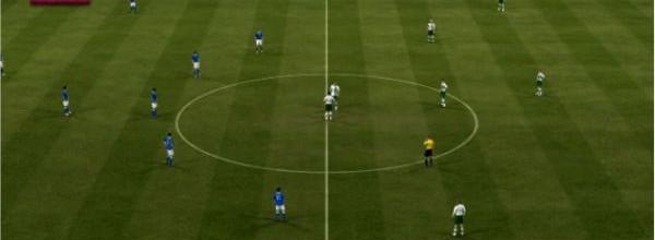 EA Sports UEFA Euro 2012