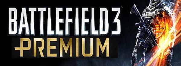 1,3 Milioni di Battlefield Premium