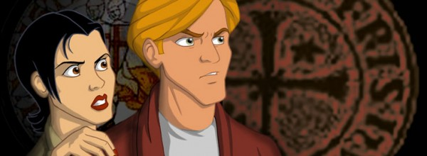 Broken Sword 5 cerca fondi su Kickstarter
