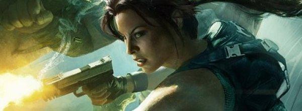 Un nuovo marchio a nome Lara Croft