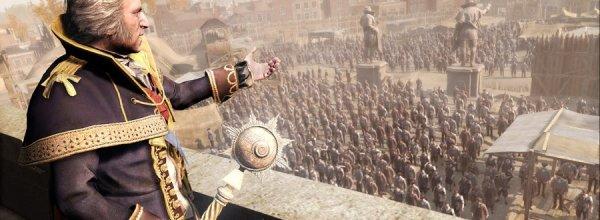 Assassin's Creed 3: La Tirannia di Re Washington