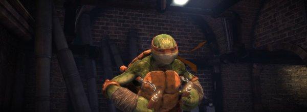 Teenage Mutant Ninja Turtles Out of Shadows