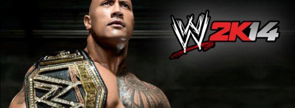 WWE 14