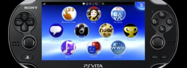La metà dei giochi venduti su PsVita sono in formato digitale