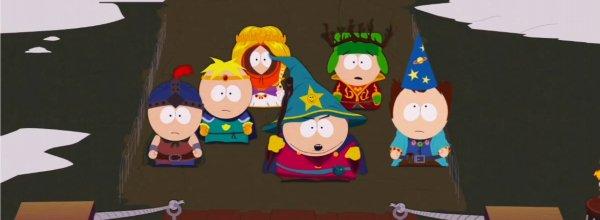 South Park: Il Bastone della Verità