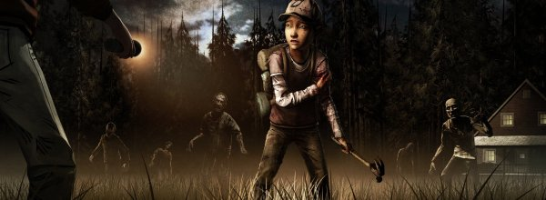The Walking Dead Stagione 2 - Episode 2: A House Divided