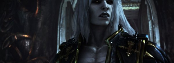 Castlevania: Lords of Shadow 2