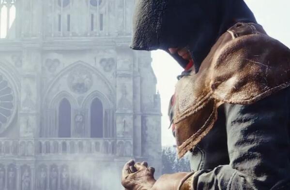 Assassin's Creed: Unity è ufficiale, sarà ambientato nella Rivoluzione Francese