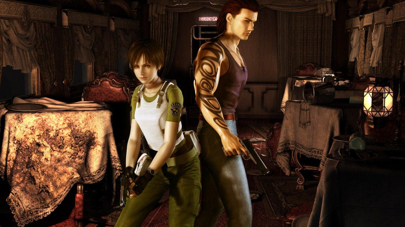 Recensione Resident Evil 0
